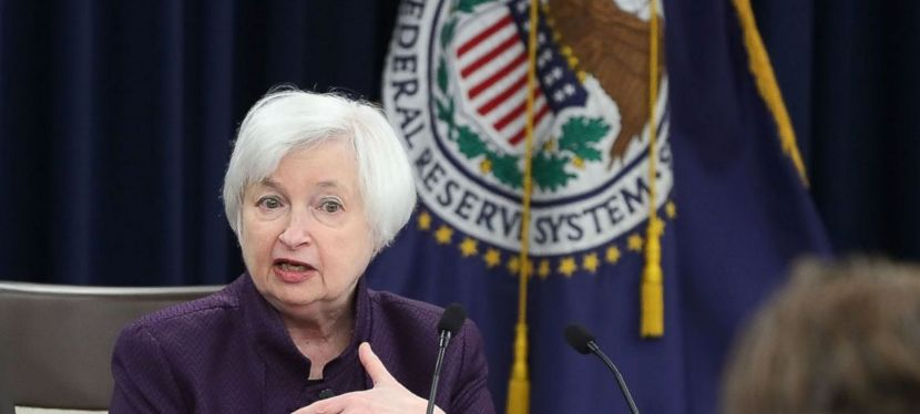 FED remain the interest rate at 1.25%