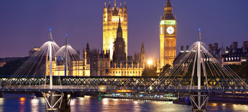Aureus Invest Ltd., LondonUK