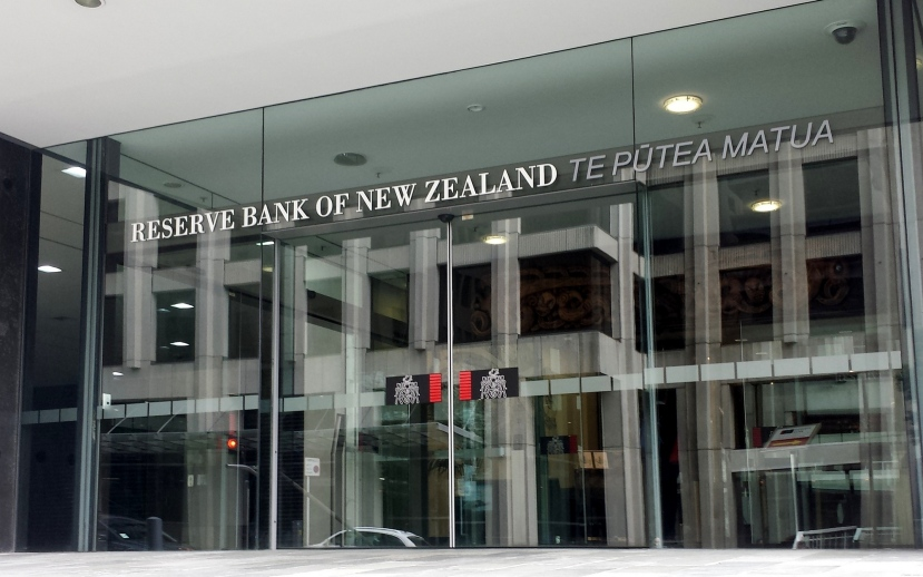 RBNZ holds rates at1.75%