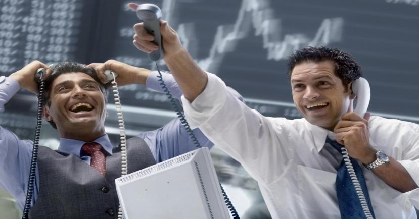 Global stock markets cap reached $50 Trillion, the highest level inhistory