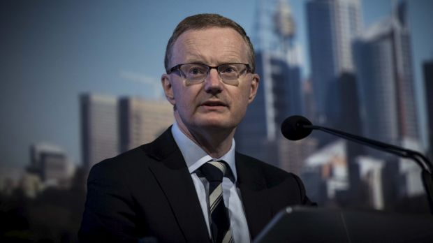 RBA on hold withrates