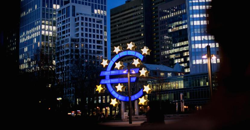ECB leaves rates and QE unchanged