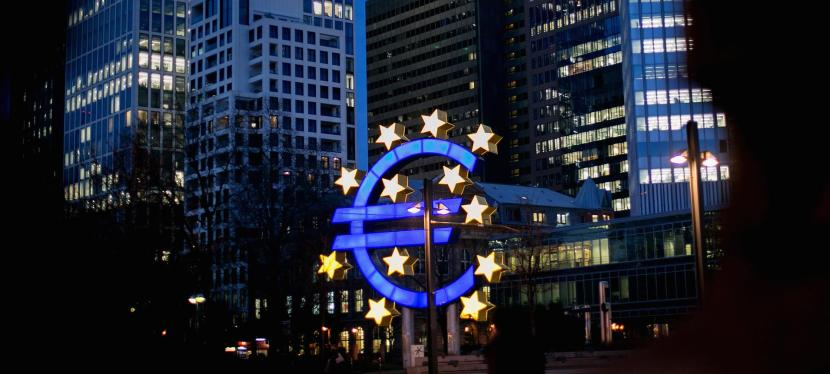 ECB leaves rates and QEunchanged