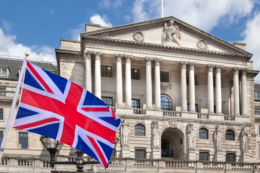 BoE leave key rates and QE onhold