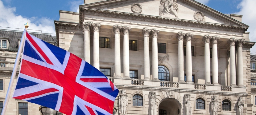 BoE leave key rates and QE on hold