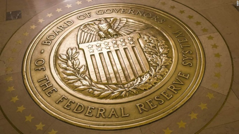 FED on hold withrates