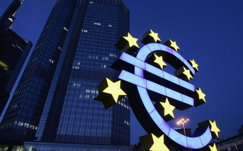 ECB still on hold with rates andQE