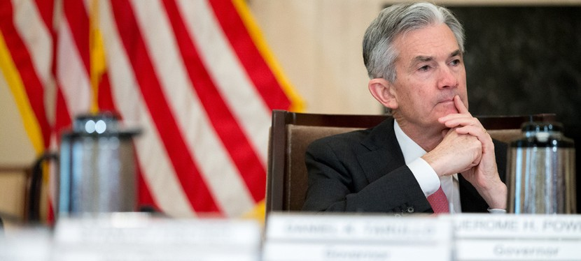 FED hikes rates by 25 basis points to1.50%-1.75%