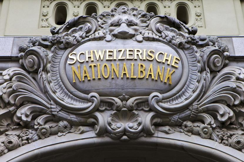 SNB leaves monetary policy unchanged