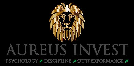 Aureus main logo