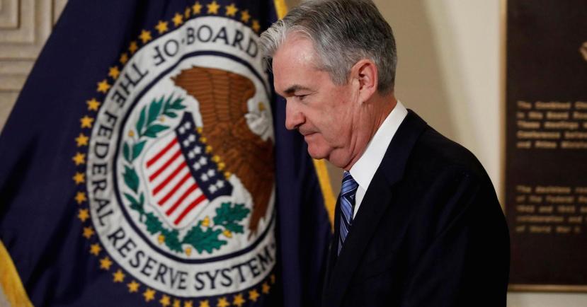 FED raises interest rate to 2.25percent