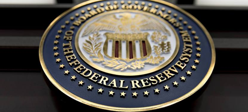 FED leaves rates unchanged at 1.75 》2.00 percent