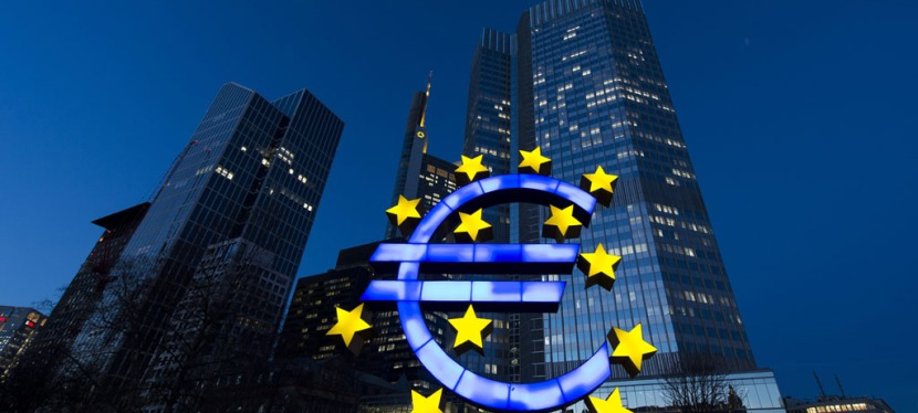 European Central Bank on hold withrates