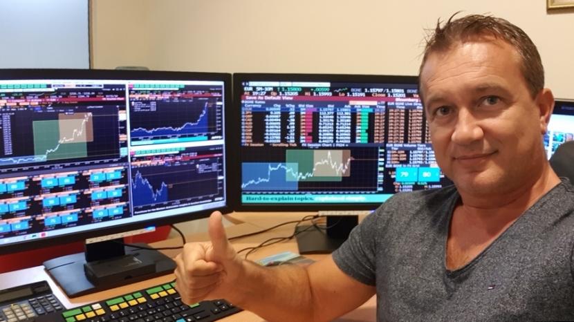 Aureus Invest begins using Bloomberg Professional Service fulltime