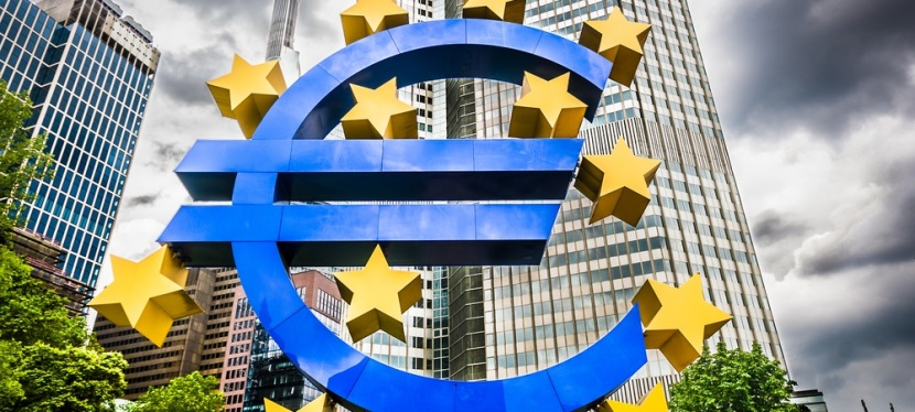 ECB keeps rate unchanged at 0.00%, 0.25% and -0.40% respectively