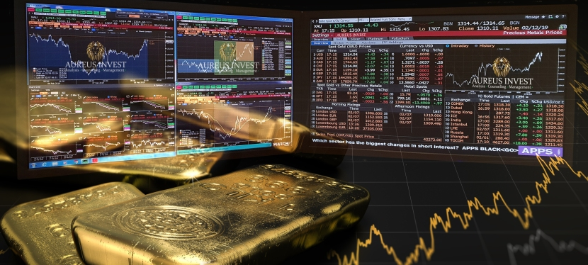 LBMA reveal daily gold turnover data on London and Zurich OTC market for the first time inhistory