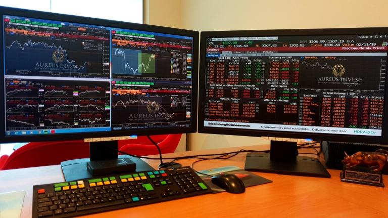 Aureus Invest Intro2019