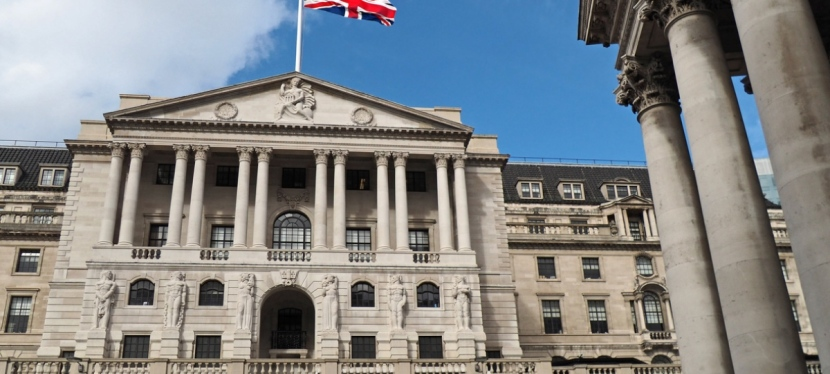 BoE; Rate maintained at 0.75%