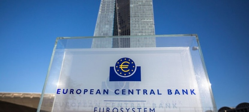 ECB leaves rates unchanged
