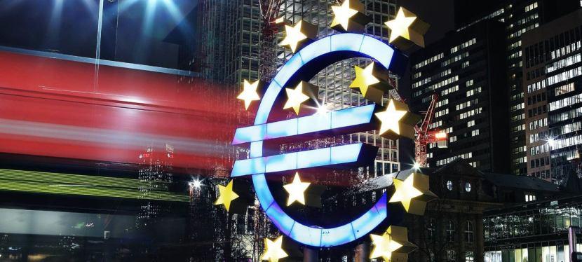 The ECB leaves key ratesunchanged