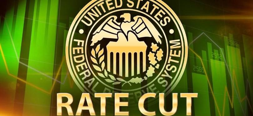 FED lowered their main interest rate for a second time this year by 0.25%