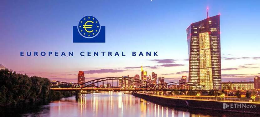 ECB – The interest rate on the deposit facility will be decreased by 10 basis points to -0.50%